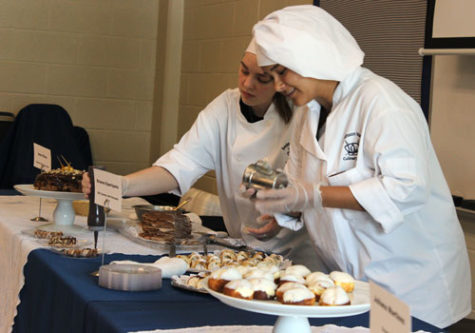 Culinary puts tastes to the test