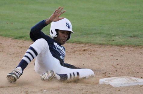 Baseball handles Clark, Reagan next