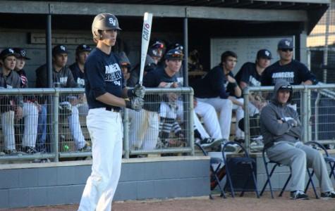 Baseball begins district play