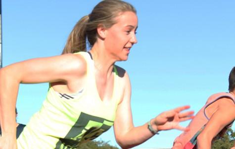 Girls track wins Unicorn Relays