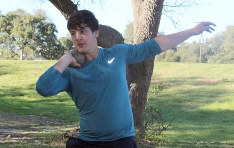 Boys track dominates Ranger Relays