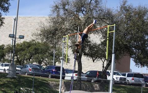 Girls track owns podium at Ranger Relays