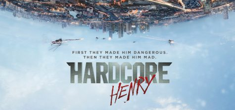 """""""Hardcore Henry"""" shoots out"""