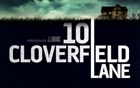 """10 out of """"10 Cloverfield Lane"""""""