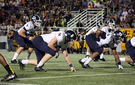 Football takes the sting out of East Central
