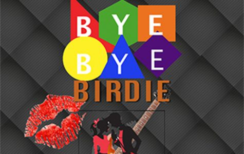 Bye Bye Birdie Hits the Stage Tomorrow Night