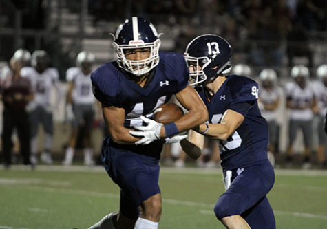 District play kicks off against rival Knights