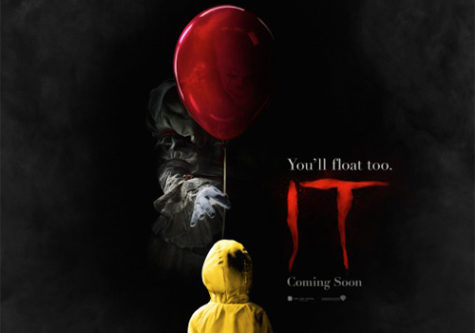 Stephen King's IT floats to theaters