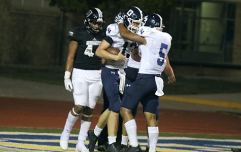 Football aims to build off of historic win