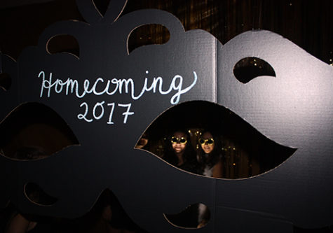 Homecoming results announced