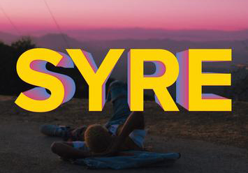 "Rapper Jaden Smith releases ""Syre"""