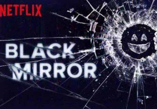 Season four of Black Mirror was released Dec. 28.