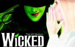A 'Wicked' performance