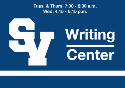Writing center opens