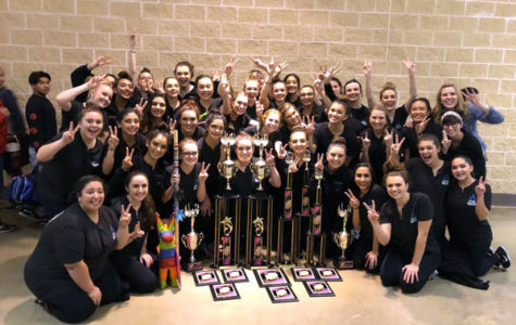 Silver Spurs and Silverados fiesta their way to the top