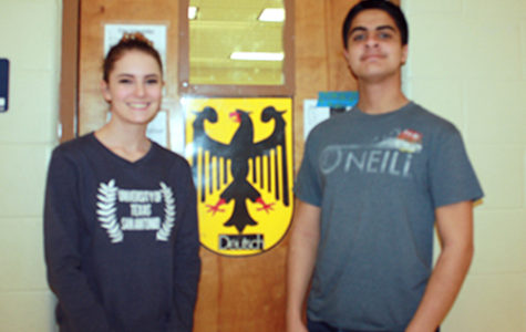 German students qualify for state competition