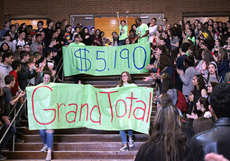 SPUD week exceeds donation goal