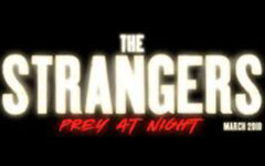 'The Strangers' prey into theaters