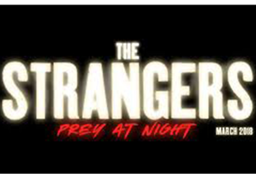 The Strangers: Prey at Night is rated R. It was released March 9.