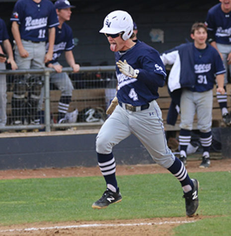 All-District baseball teams announced