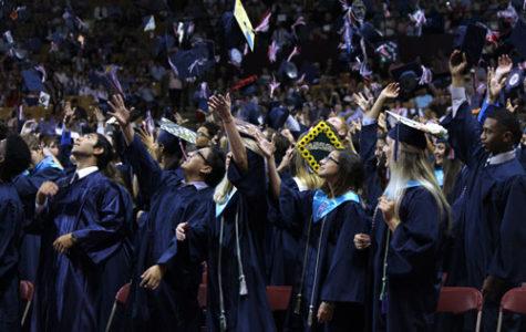 2018 Graduation in Photos