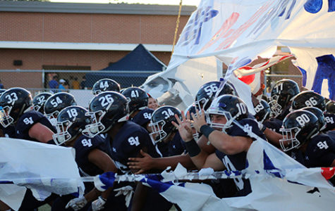 Game Preview: Smithson Valley Rangers vs Judson Rockets