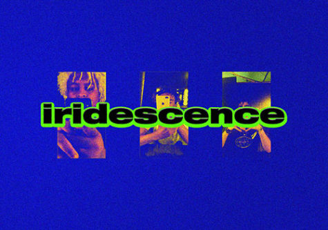 """Iridescence"" Album Review"
