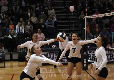 Volleyball's last chance push for the playoffs