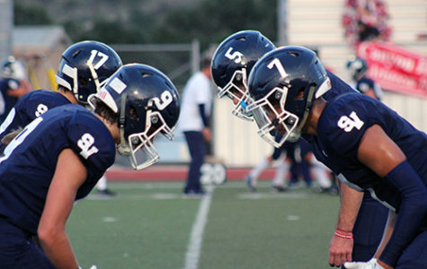 Game Preview: Smithson Valley vs East Central