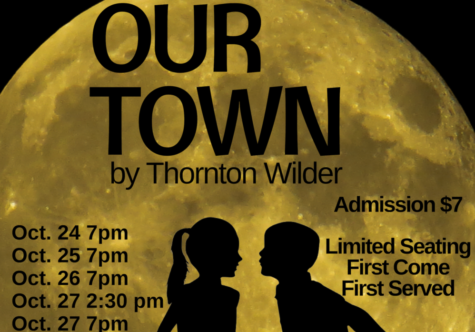 Our Town: A celebration of life, love, moments missed