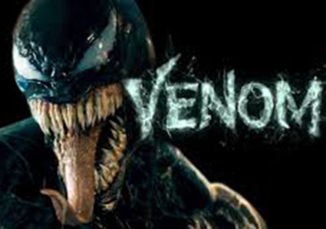 Venom lacks poison