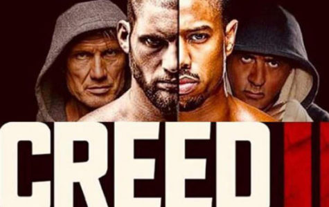 Round 2 of Creed hits hard