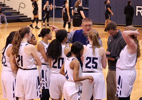 Girls Basketball has dominated competition thus far in the season, having a total record of 21-6. The place third overall in district behind Converse Judson and Cibolo Steele with a district record of 7-2. The lady rangers take on Canyon this Friday at home at 7:30 p.m.