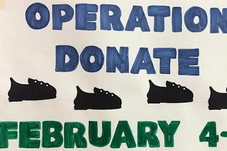 Soles+for+Souls+is+a+student+led+project+to+assist+with+disaster+relief%2C%C2%A0fighting+poverty+in+developing+nations%2C+and+helping+the+environment+by+keeping+old+shoes+out+of+landfills.