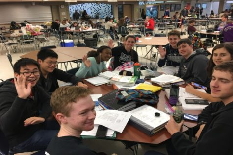 UIL academics dominates District 26-6A