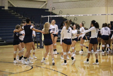 Volleyball Season In Review