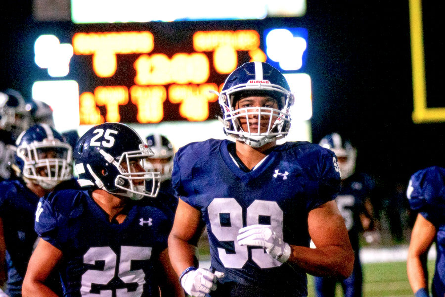 """""""Easier said than done:"""" Rangers eager for East Central"""