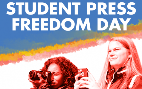 When reporting controversial issues, student journalists are still denied their full first amendment rights.