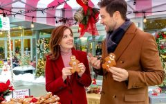 Christmas Hallmark movies are shown daily on the Hallmark channel for their