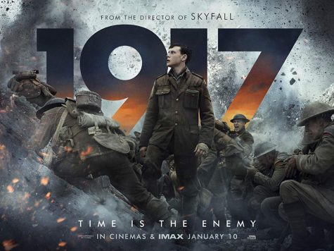 """1917"" won three Oscars this past Sunday: Best Cinematography, Sound Mixing, and Visual Effects."