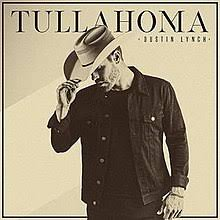 """Tullahoma"" is Dustin Lynch"