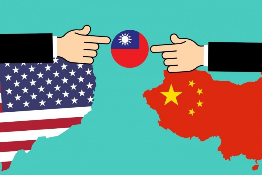 US should act as mediator in China-Taiwan Conflict – Valley Ventana