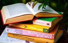 10 books to read in quarantine