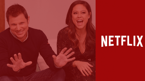The Netflix reality show is hosted by Nick and Vanessa Lachey.