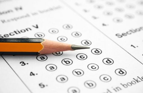 Students will be taking the SAT tomorrow, March 3