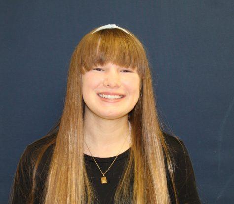 Photo of Rebekah Mann