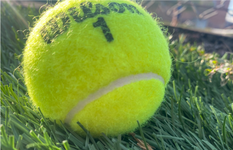 The tennis team hosts East Central at 4 p.m. today at home.