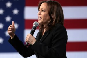 Kamala Harris and Joe Biden will be inaugurated on Jan. 20.