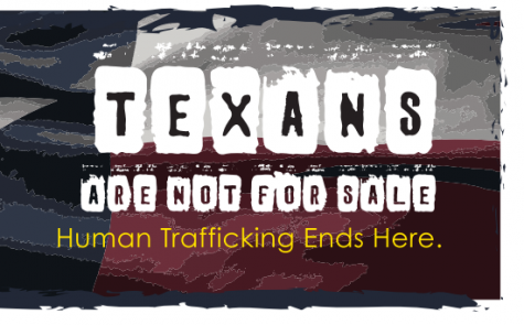 Comal Independent School District teachers watched human trafficking videos are part of their training.